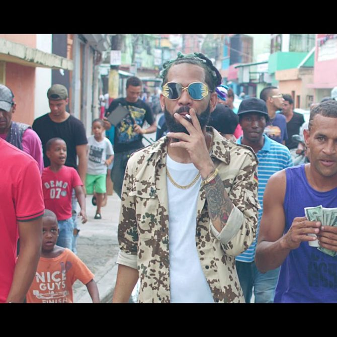 El Yman – 100 Gramos (Video Oficial)