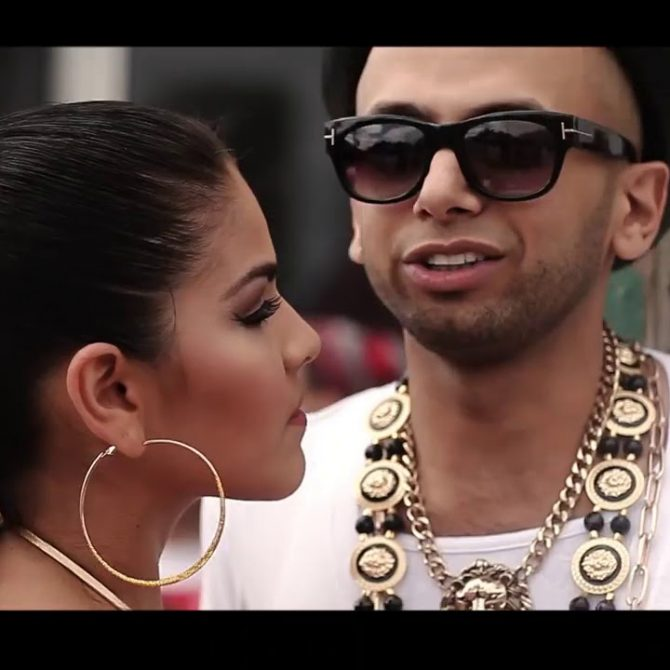 Sensato – All Gold Everything (Video Oficial)