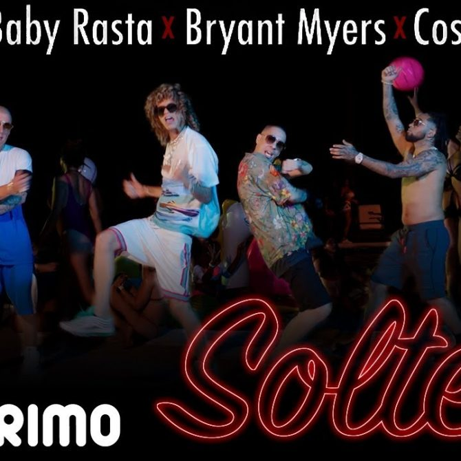 Jon Z ft Baby Rasta, Bryant Myers & Cosculluela – Soltero (Official Video)
