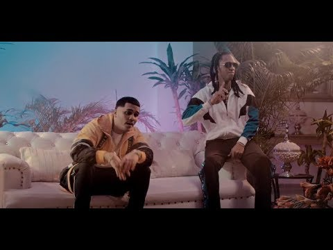 Juhn El All Star ft Goldy Boy - No Se Me Olvida (Official Video)