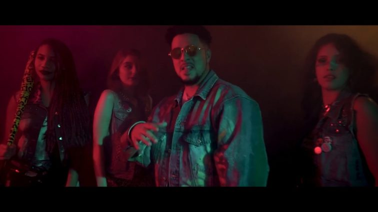 Ed Winter - Manzana (Video Oficial)