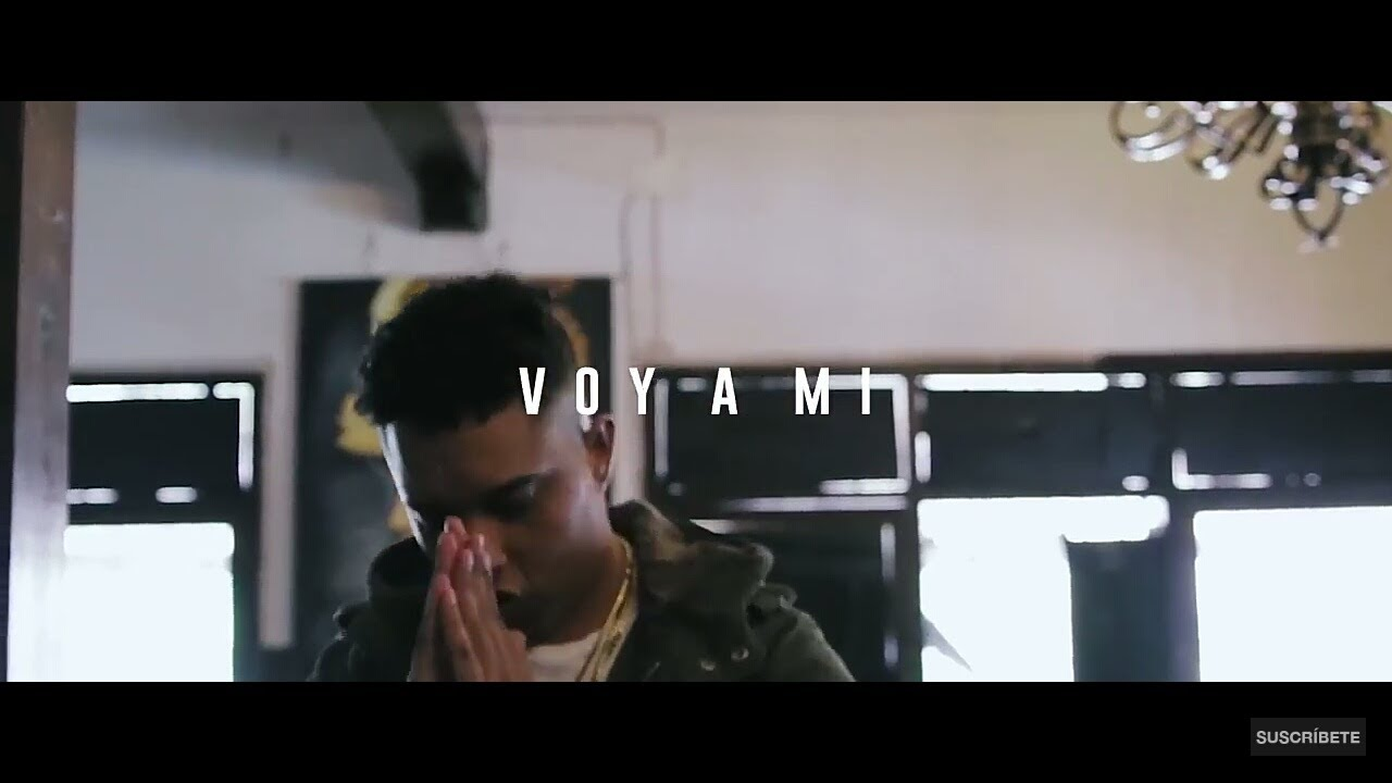 K-One - Voy A Mi (Video Oficial)
