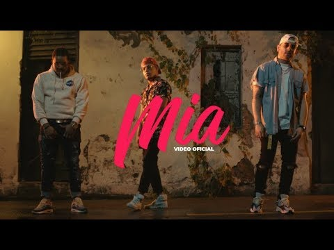 Kenser ft Mark B & Tivi Gunz – MIA (Video Oficial)