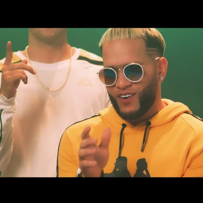 Nio García ft Casper Magico, Darell, De La Ghetto, Miky Woodz, Almighty – Quiere Fumar Remix (Official Video)