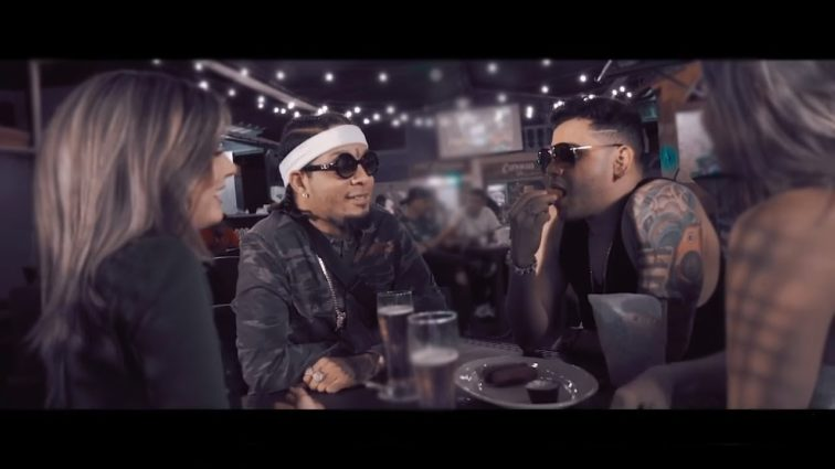 Rochy RD ft Shadow Blow - Un Coro (Video Oficial)