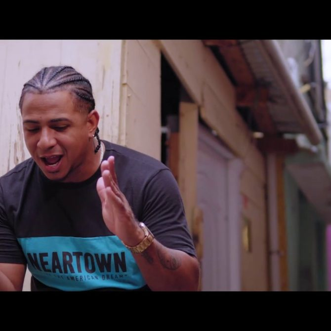 Ventura El Favorito – Me Encontre Un Kilo (Video Oficial)