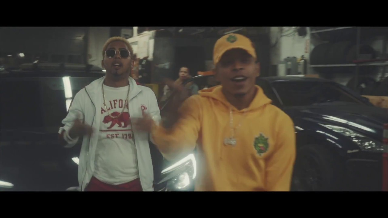 Jamby El Favo ft Felo Blonck - Klonke (Video Oficial)
