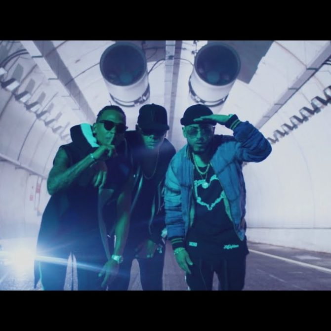 Wisin Y Yandel ft Ozuna – Callao (Official Video)