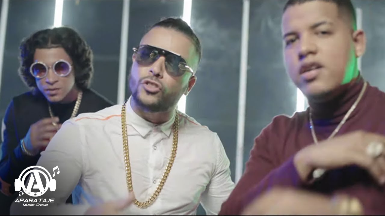 Maceo ft Bulova & La Manta - Bien Criminal Remix (Video Oficial)