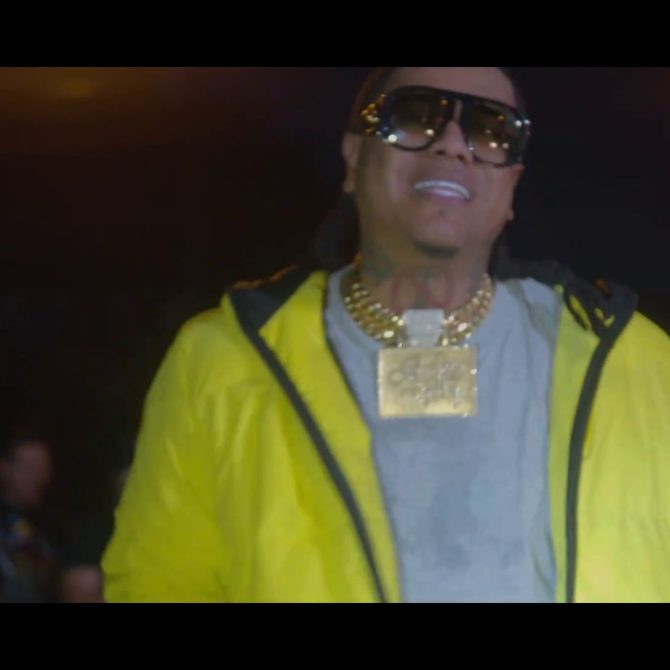 Shelow Shaq ft Rochy Rd – Paquete-D (Video Oficial)
