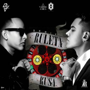 Kevin Roldan ft Daddy Yankee – Ruleta Rusa (Remix)