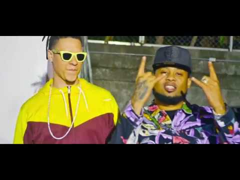 El Pote - Weekend (Video Oficial)