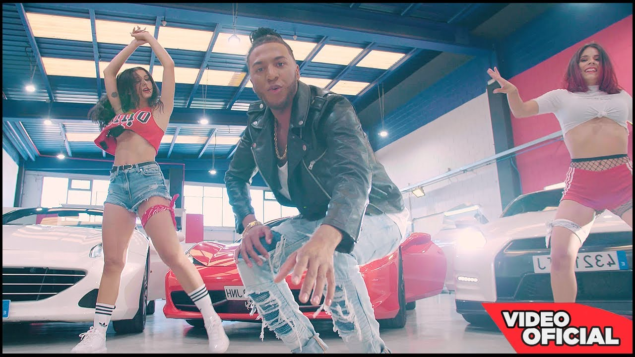 Shandy G – Pa' Que Me Llamas (Official Video)