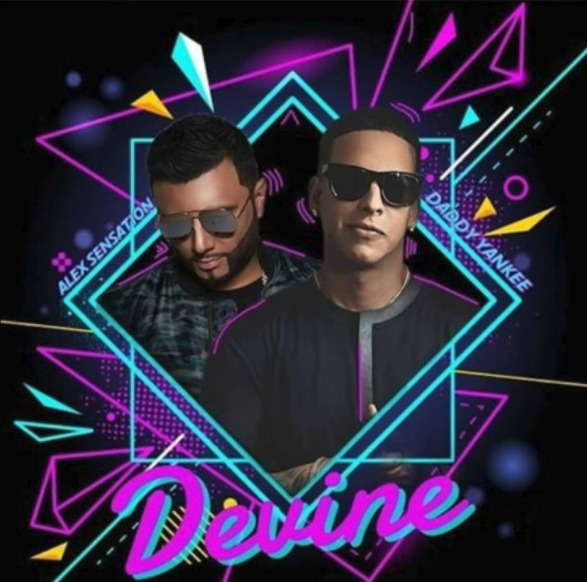 Alex Sensation ft Daddy Yankee – Devine