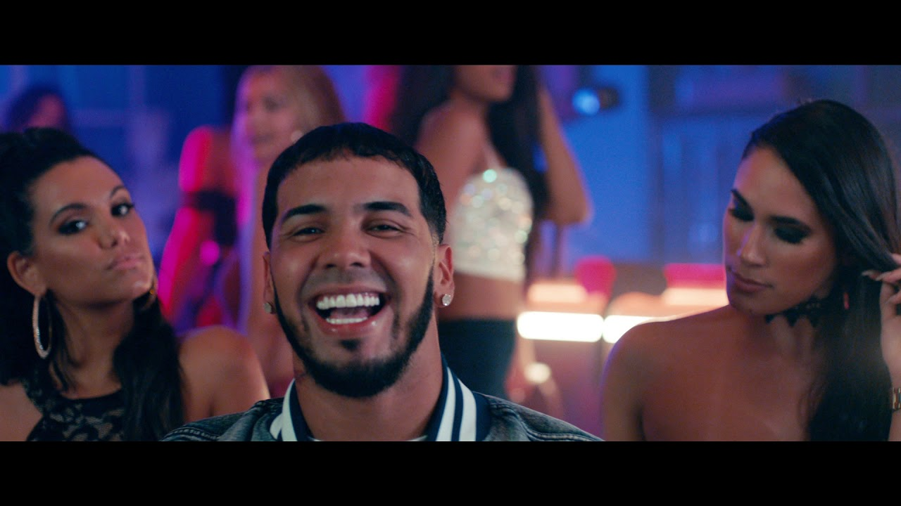 Anuel AA ft Darell, Nicky Jam & Brytiago – Verte Ir (Official Video)