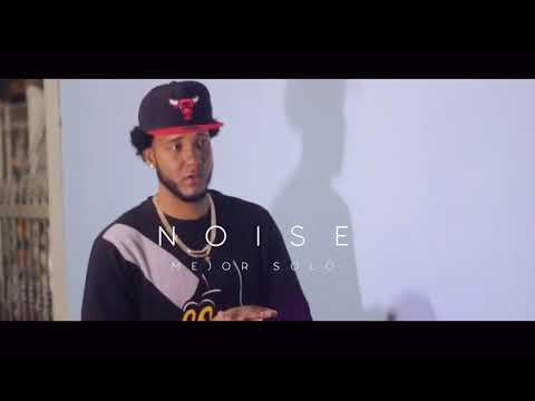 Noise – Mejor solo (Official Video)