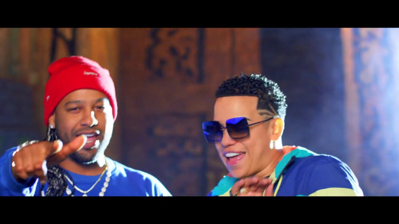 J Alvarez ft Jowell y Randy - Enamorate (Video Oficial)