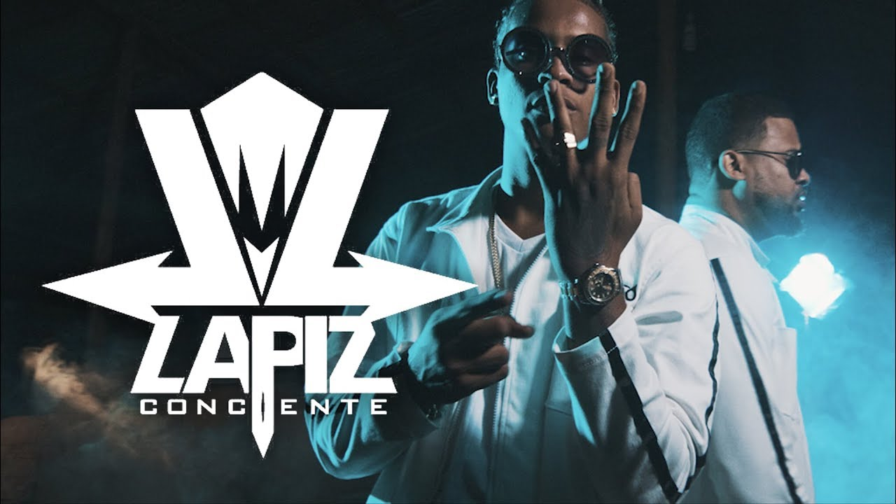 Lapiz Conciente ft Quimico Ultra Mega – 4 Minutos (Video Oficial)