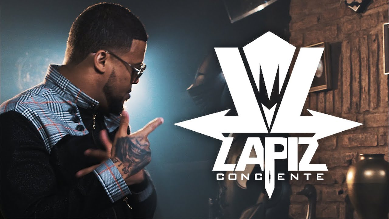 Lapiz Conciente – Ya Ves (Video Oficial)