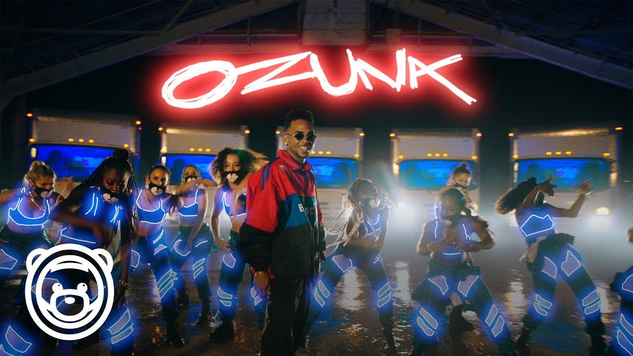 Ozuna ft Darell – Vacia Sin Mi (Official Video)