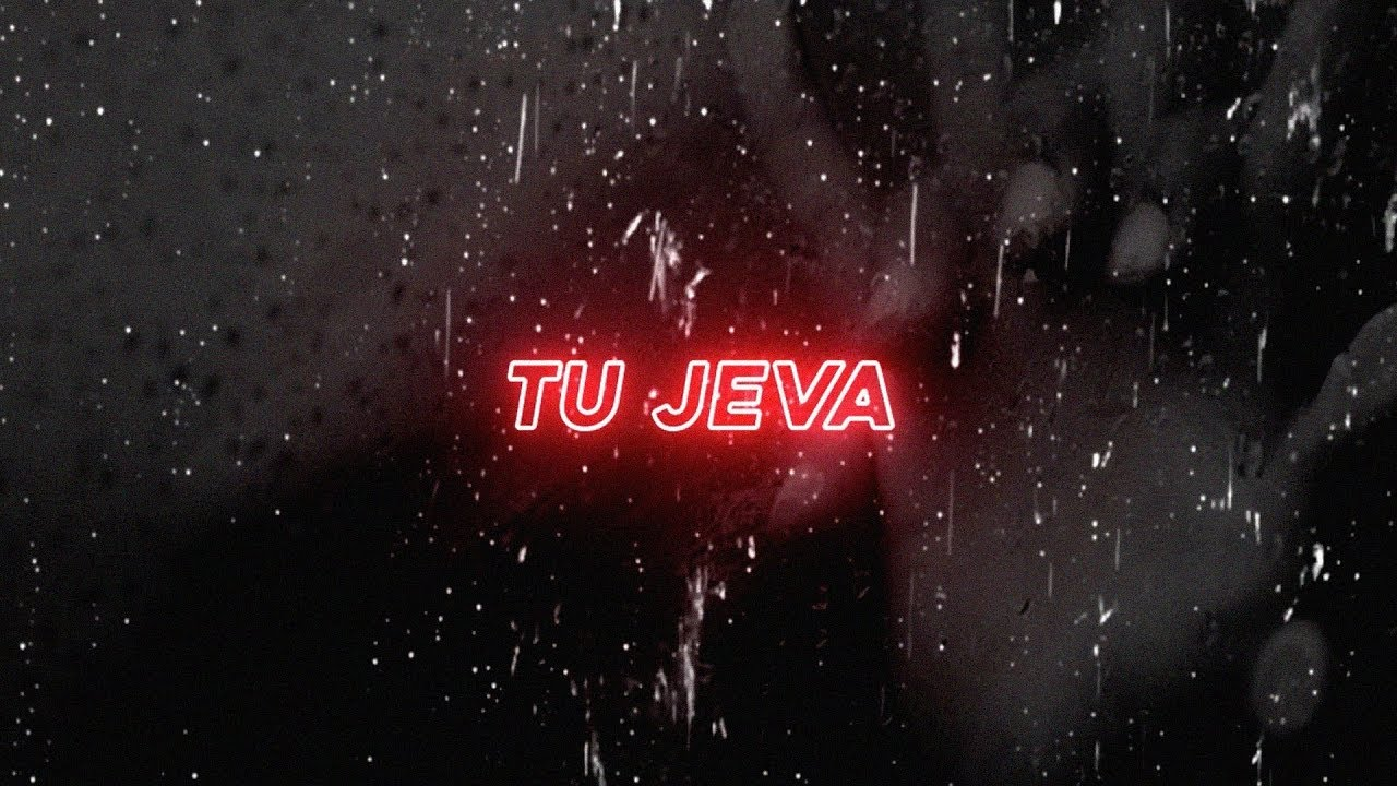 Rc La Sensacion ft Baraka – Tu Jeva (Video Lyrics)