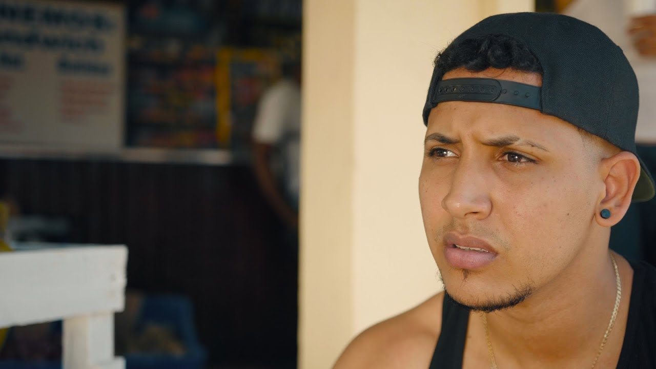 Rc La Sensacion – Me Voy en Una (Video Oficial)
