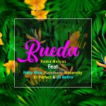 Roma 4Letras ft Baby Blue, Kamikaze, Bavarotty, El Perfect & JB Beltre - Rueda