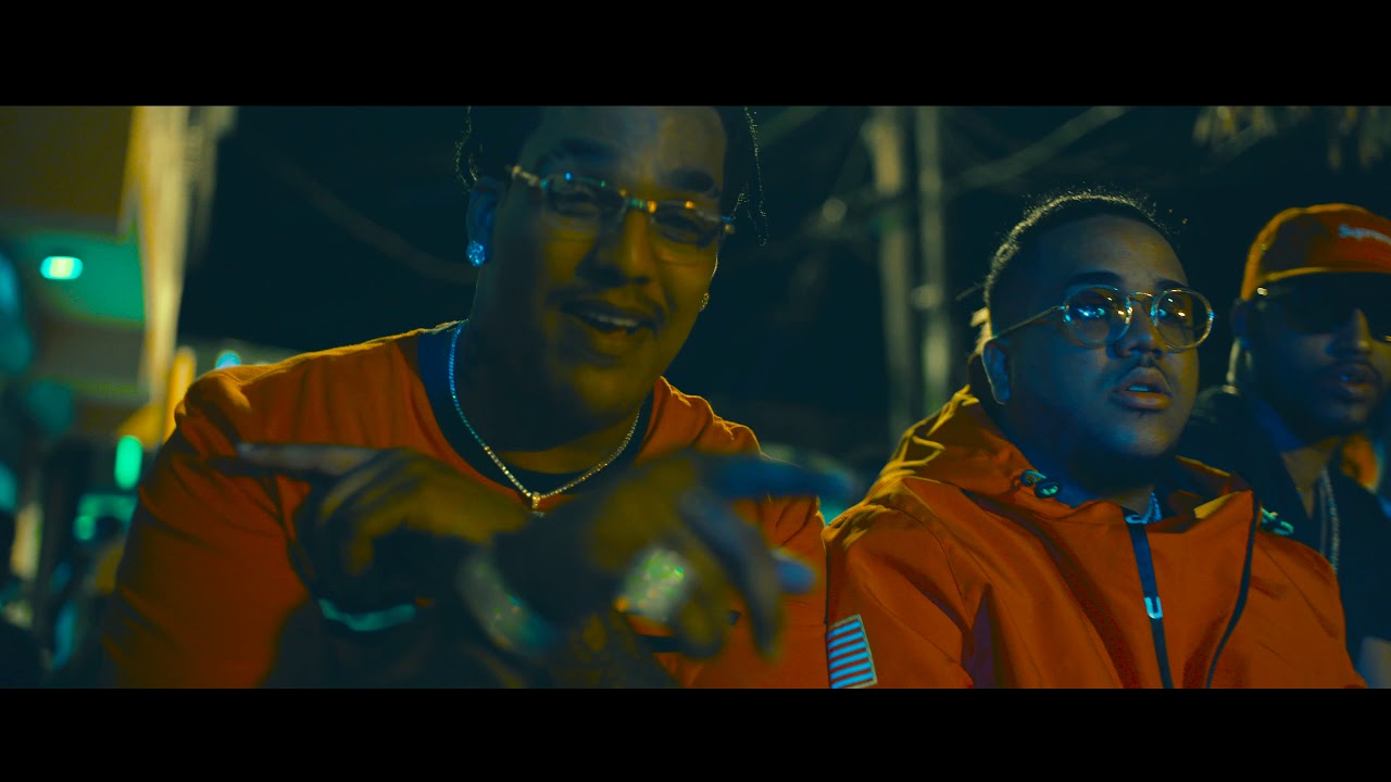Tivi Gunz ft Don 45 – Nunca Tekachi (Video Oficial)