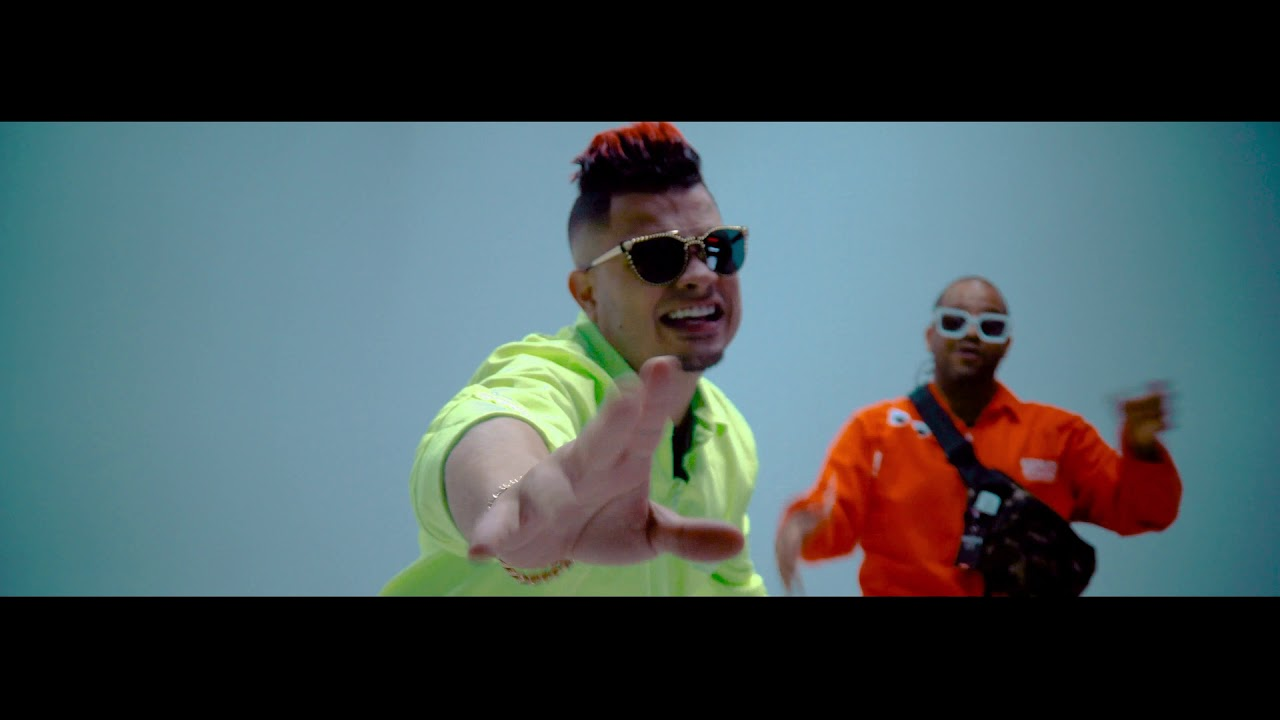 Jowell Y Randy - Reggaeton (Remix) (Official Video)