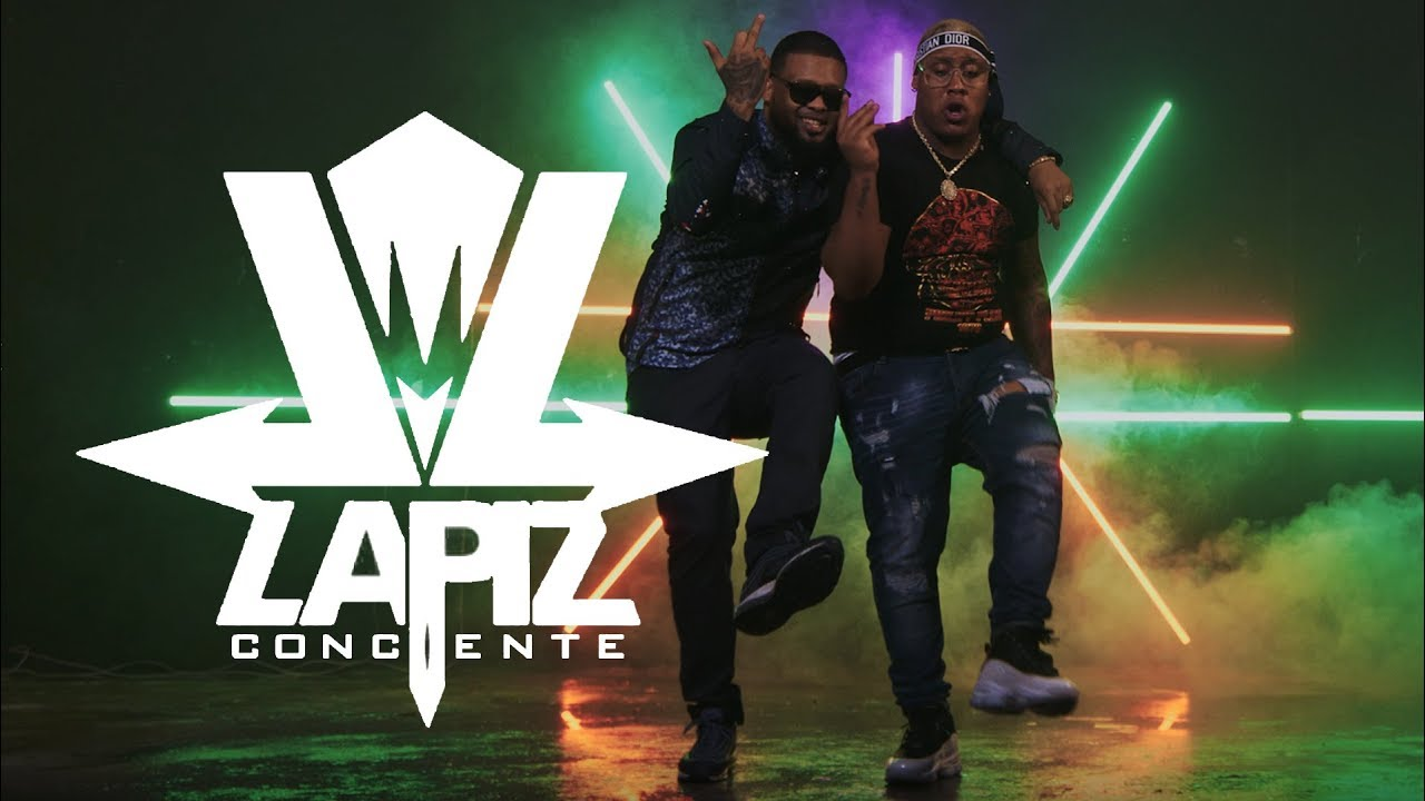 Lapiz Conciente ft Bulin 47 – Idioma Raro (Video Oficial)