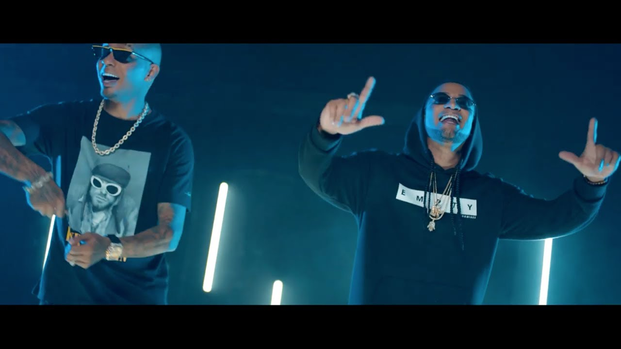 Anonimus ft Mozart La Para – Viajando (Video Oficial)