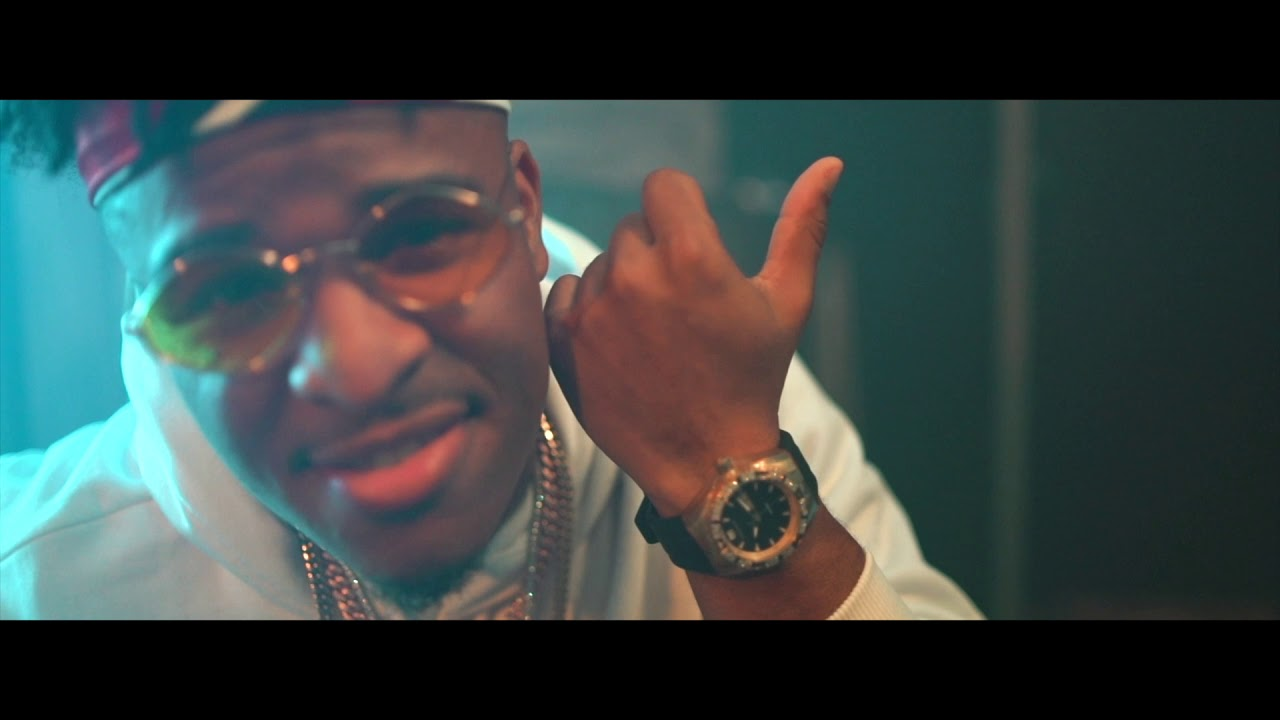 Okaly – Lo Mio (Official Video)
