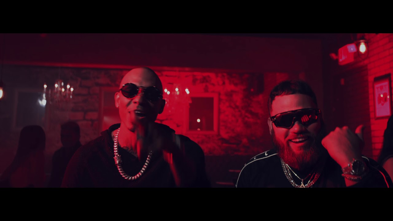 Anonimus ft Miky Woodz - Te Confisco (Video Oficial)