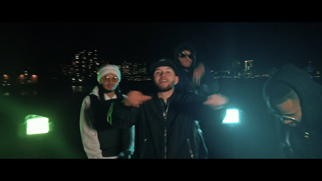 Calapeso ft JS, La Colta & JayB - Bosstown Vibes (Video Oficial)