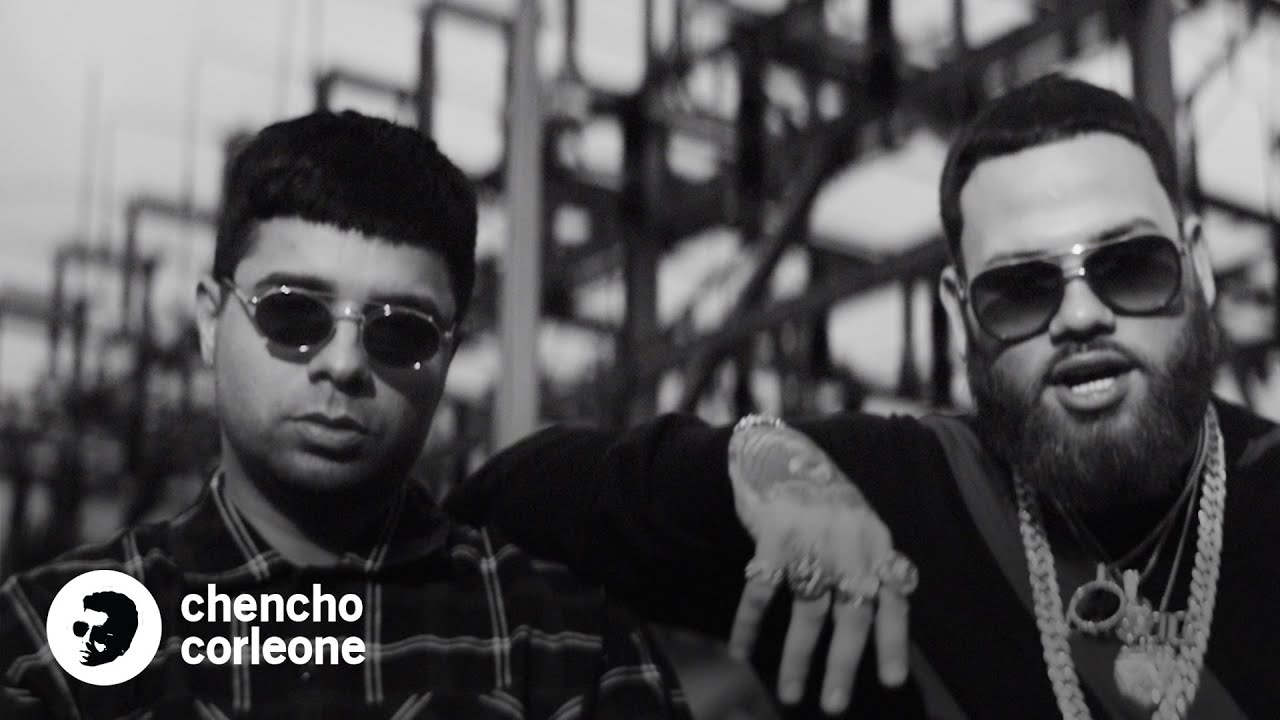 Chencho Corleone ft Miky Woodz – Impaciente (Official Video)
