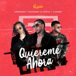 Diamond La Mafia ft Amenazzy & Lyanno - Quiereme Ahora (Remix)