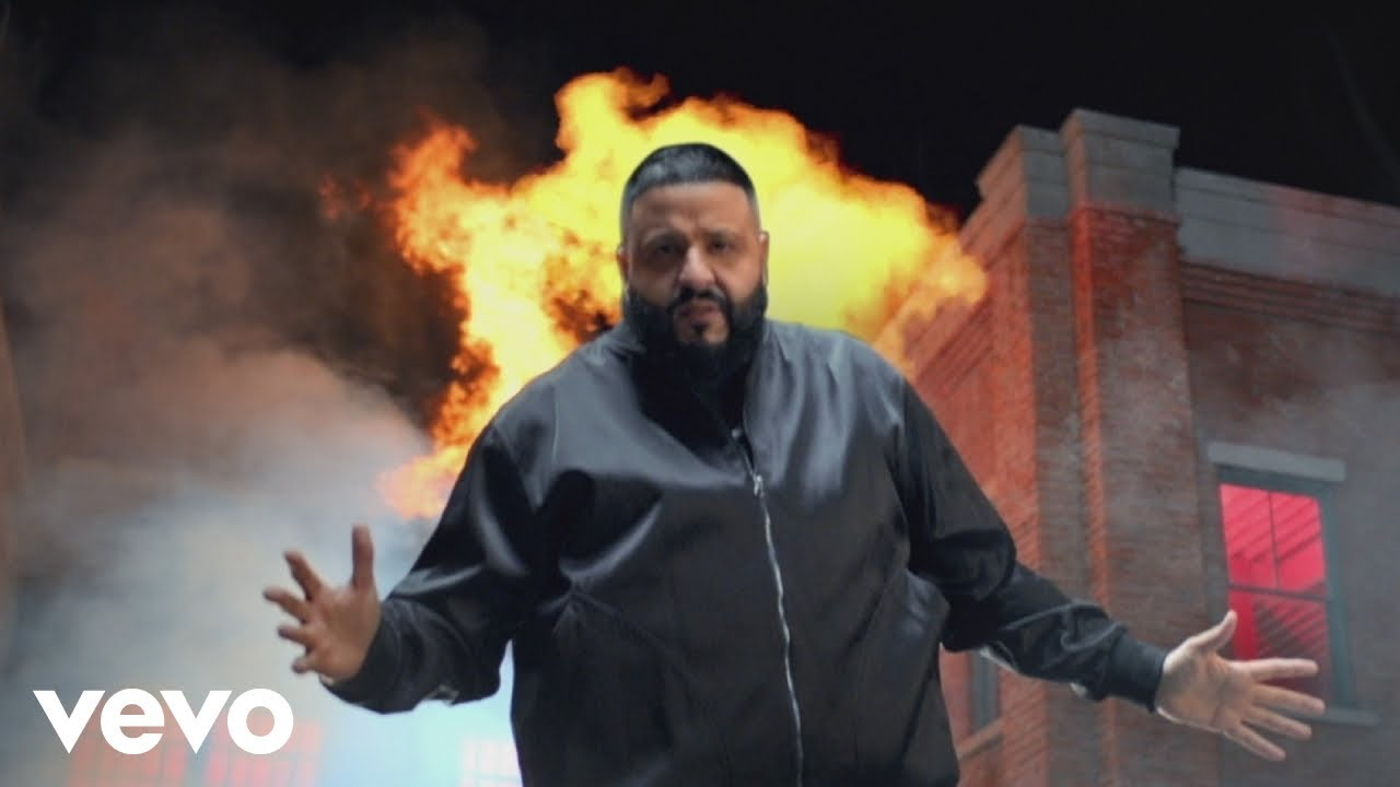 DJ Khaled ft Cardi B & 21 Savage - Wish Wish (Official Video)