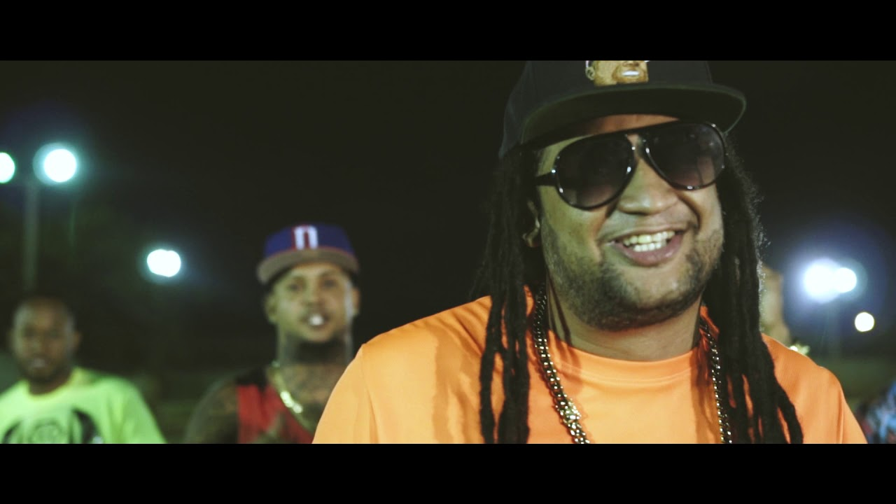 Willymento - Tirenme A Mi (Video Oficial)