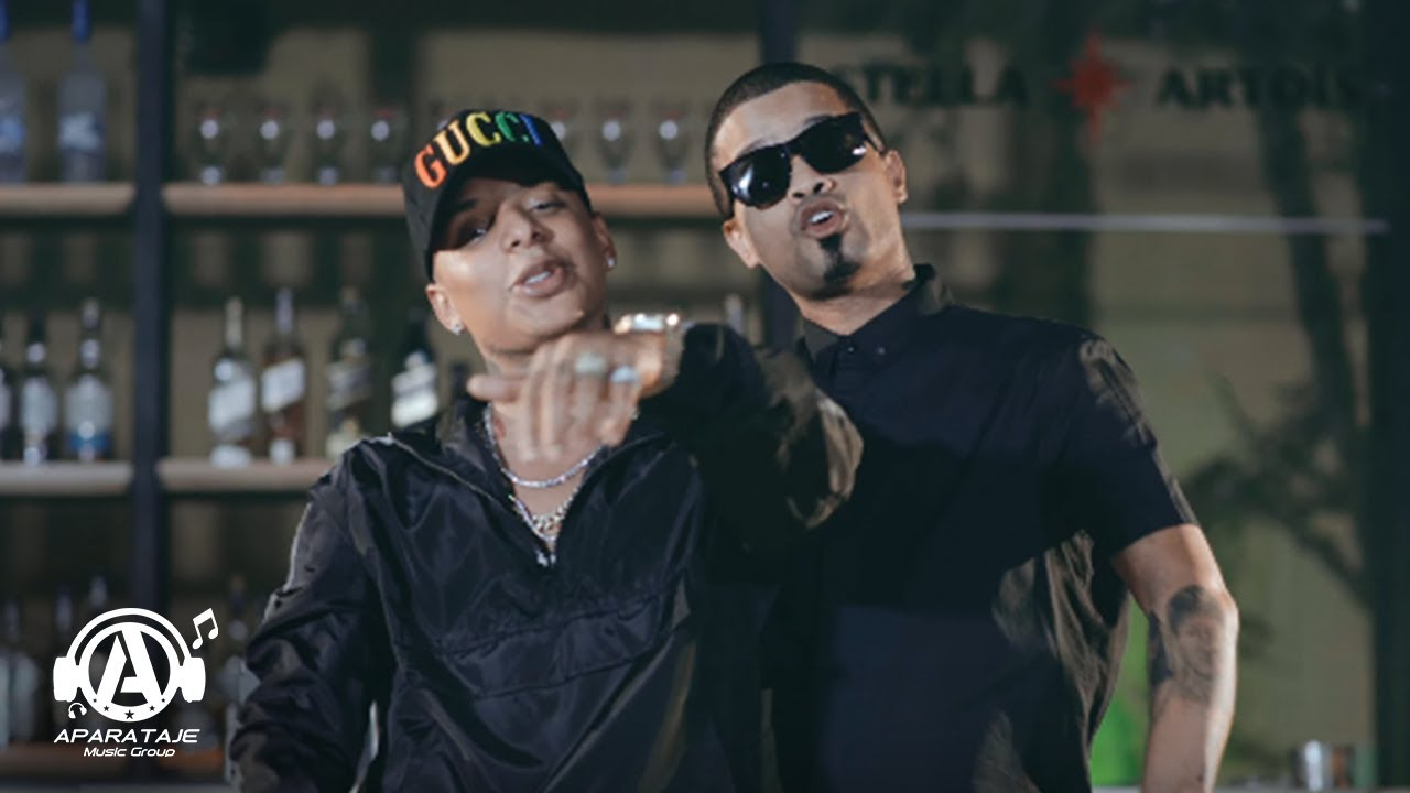 Diamond La Mafia ft Don Miguelo - No Somos Compatibles (Video Oficial)