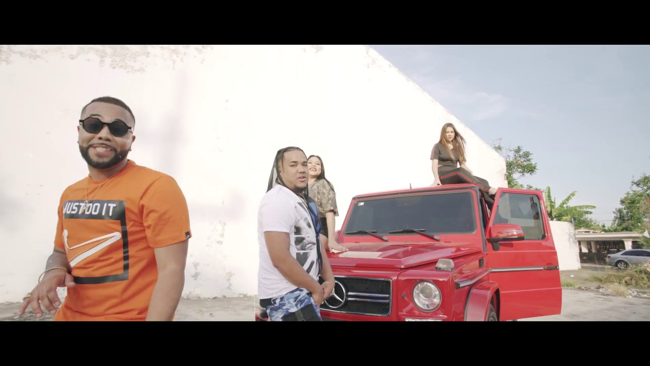 GoldenBoy ft Tivi Gunz – Shampoo (Video Oficial)
