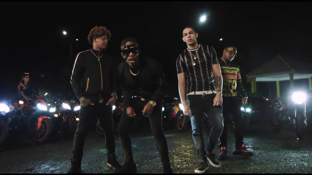 Los Baby One ft Tivi Gunz & Albert Diamond – Donde Ta (Video Oficial)
