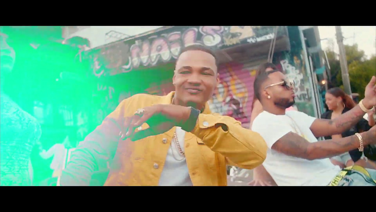 Musicologo The Libro ft Chino Montana – De Eso (Official Video)