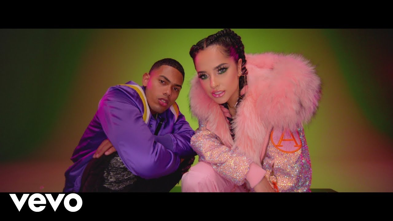 Becky G, Myke Towers – Dollar (Official Video)