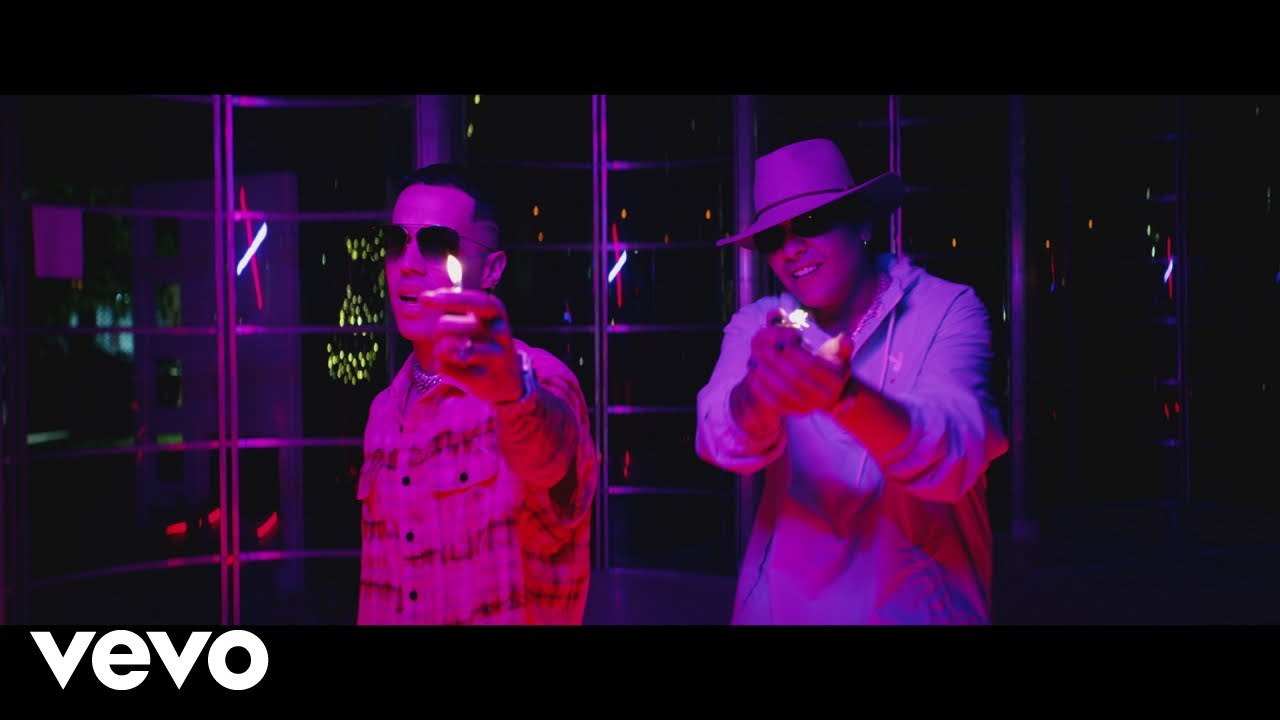 Darell ft Brytiago – Velitas (Official Video)