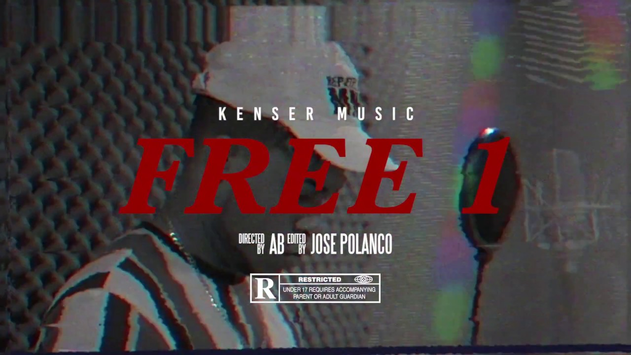 Kenser – Free Picante 1 (Video Oficial)
