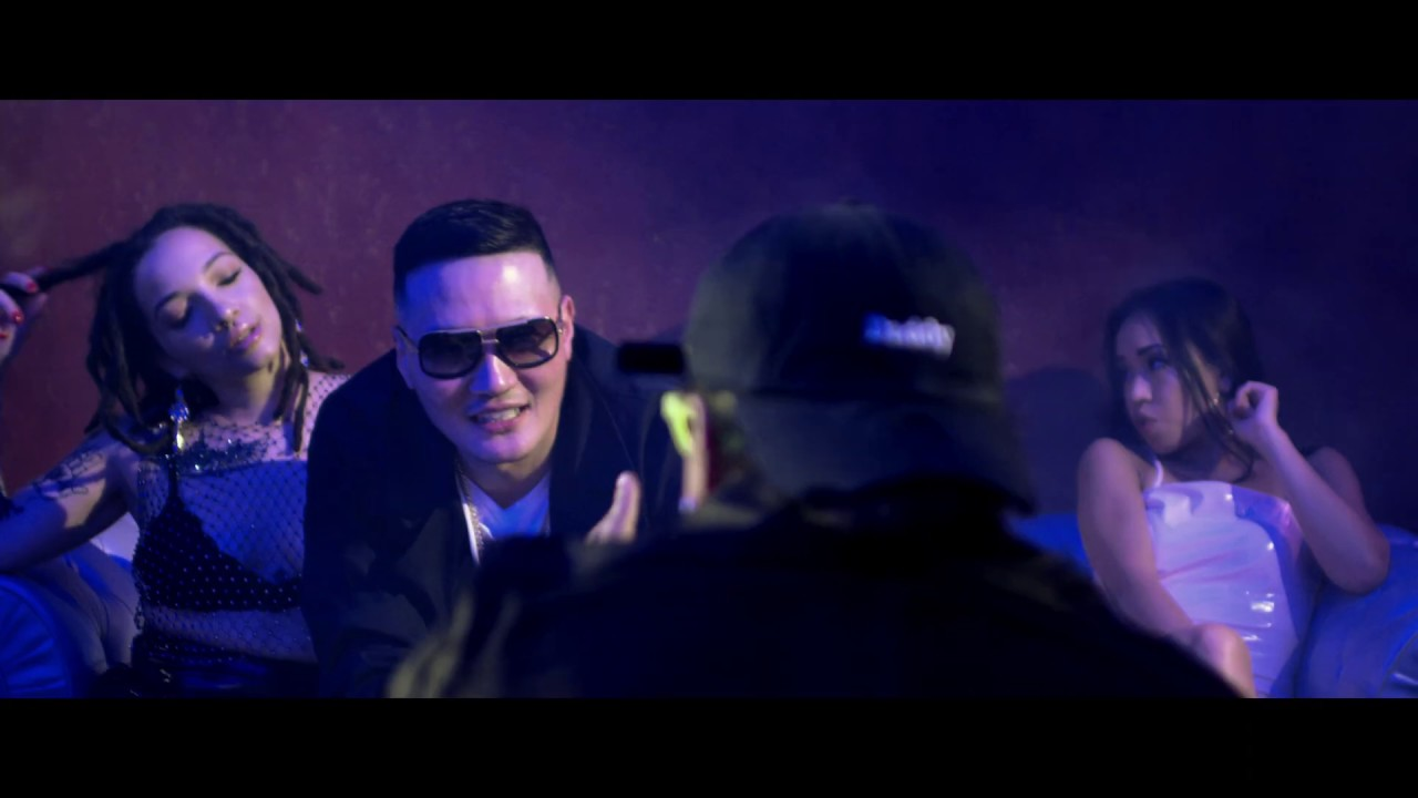 Tali Goya ft China Mac – King Kong (Video Oficial)