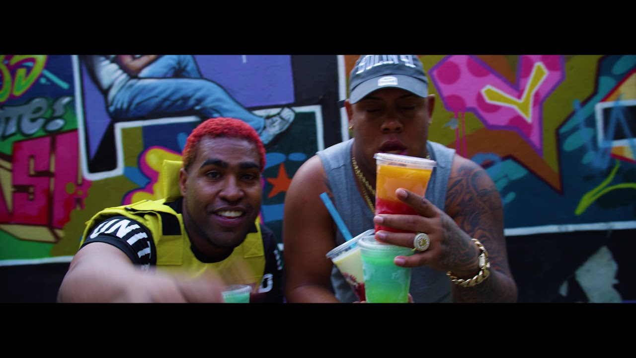 Bulin 47 ft La Tolta MC - Chupirupi (Video Oficial)
