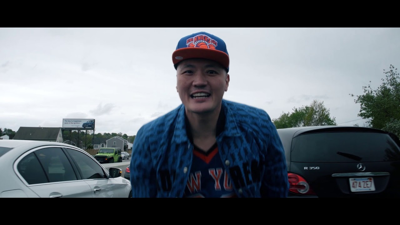 China Mac ft Millyz – Traffic (Official Video)
