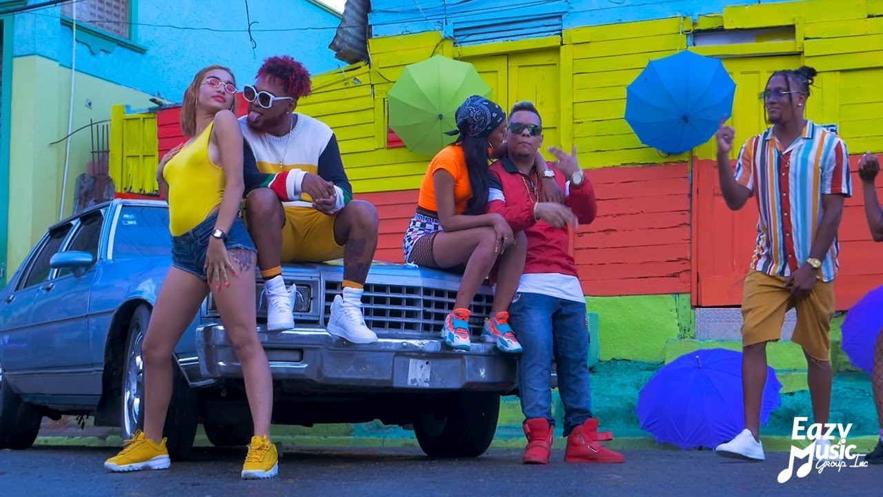 JP y ATR ft Mr Lonyi – Uno Na Ma (Official Video)