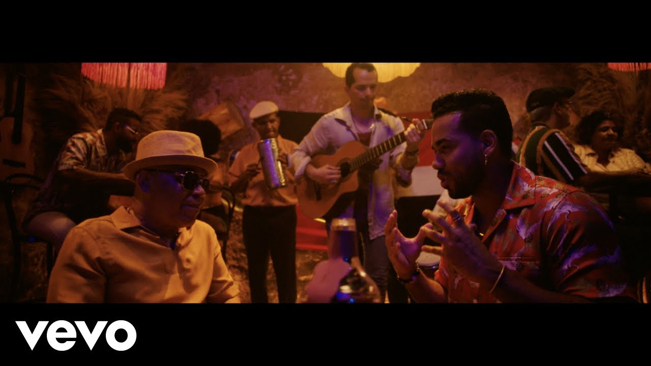 Romeo Santos ft Teodoro Reyes - iLeso (Official Video)